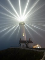 Guiding to the Light of Christ