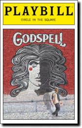 "The Play ""GODSPELL"""