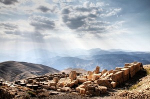 Mount Nemrut - Turkey